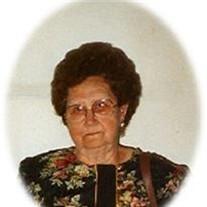 Dorothy Mae Locke
