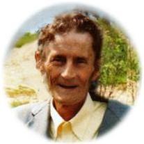 Harris Earl Tilley