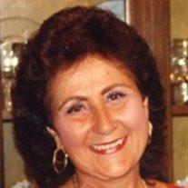Antonietta Forney