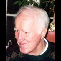 Jacques Carlton Claus