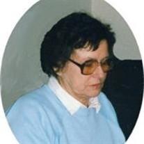 Helen Pennington