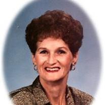 Polly Juanita Morris