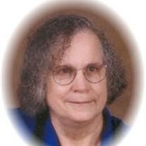 Pattie Jean Vandiver