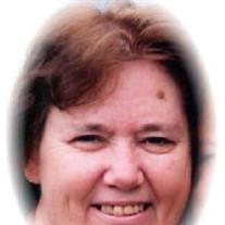 Martha Lillian White