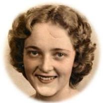 Wilda Jean Warren