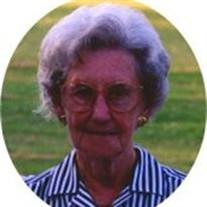 Theada E. Harris