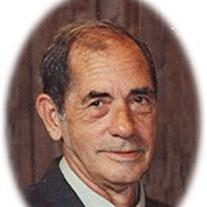 Leo Jasper Reed