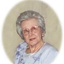 Pearl Dickerson