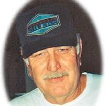 Charles Edward Rader