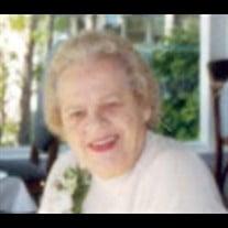 """Kathleen E. """"Corkey"""" Klem"""