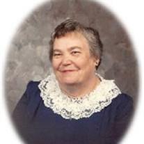 Mary Elizabeth Mays