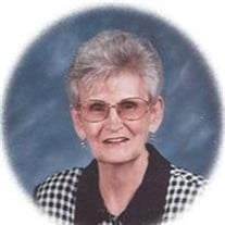 Mary Marie Hogan