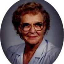 Jane Frederick