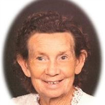 Lillie Mae Hill