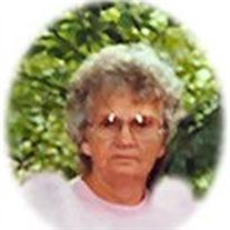 Wanda Sue Nance
