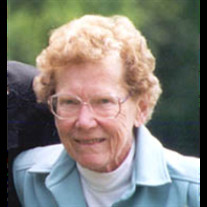 Elizabeth Eldredge