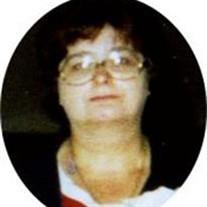 Sharon Lee Joziak