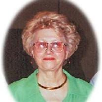 Betty Jean Hoch