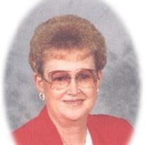 Carolyn Stanley