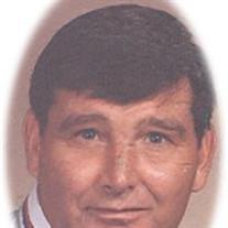 Larry Kenneth Balentine