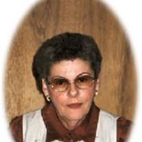 Maggie Gullett