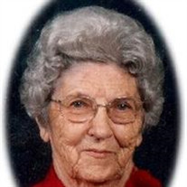 Virginia Lee Reddin