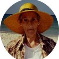 Geraldine Clark