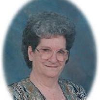 Sarah Louella Jones