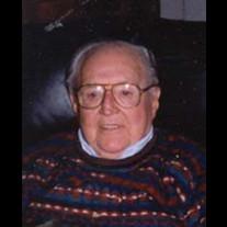 "Walter G. ""Bud"" Maher"