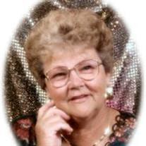 Frances Weems