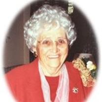 Lessie Mae Whitaker