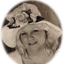 Sherry Dianne Warren