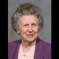 Doris S. Smith