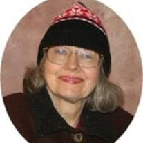 Bernice Elizabeth Nance