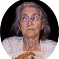 Inez Marie Kiddy Burton