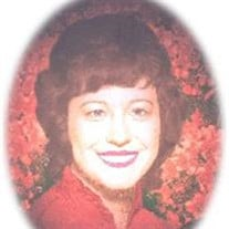 Sandra Jean Davis