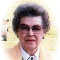 Lucille T. Barnes