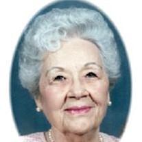 Ellen Virginia Anderson