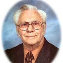 Gilbert S. Gallaher