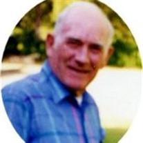 William Edward Vickery