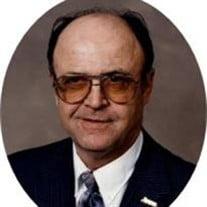 LeRoy Bernard Kellen