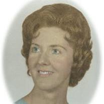 Sue Nell Frazier