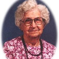 Allie P. Honeycutt