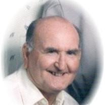 Raymond Laverne Vandiver