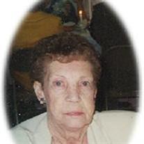Frances Elizabeth Ramsey