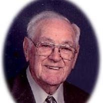 Raymond T. Davis