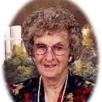 Ruth Edna Weaver