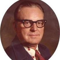 Paul Jerrolds