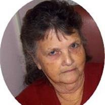Emma Lois Melson Morris
