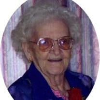Nettie Pearl DeShazier